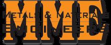 Metals & Materials Engineers Logo