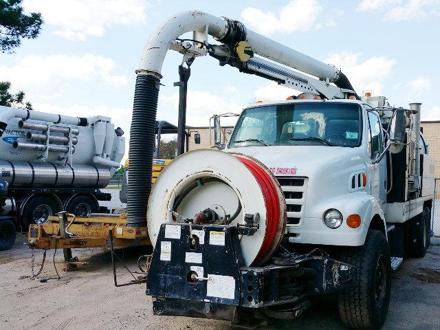 CCTV Sewer Cleaning Equipment